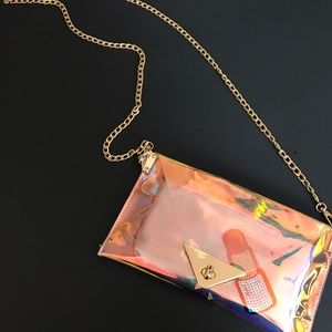 Handbags - Fashion chain purse
